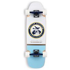 """Cruiser Jfk 31"""""""" S01cr0008 Skateboard Tipo Cruiser Completo - Componenti Di Alta Qualità"""
