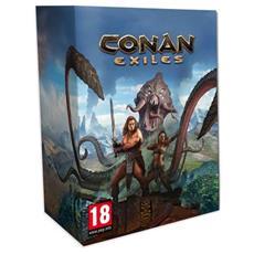 PS4 - Conan Exiles Collector's Edition
