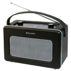 TRA-1958, Personale, Analogico, AM, FM