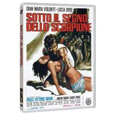 Dvd Sotto Il Segno Dello Scorpione