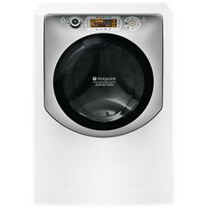 Lavatrice Slim AQS73D29 Aqualtis High Definition 7 Kg Classe A+++ Centrifuga 1200 giri