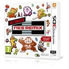 N3DS - Ultimate NES Remix