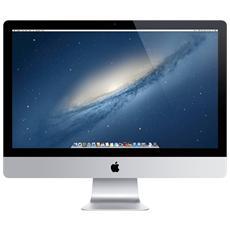 """iMac Monitor 27"""" Retina 5K IPS Intel Core i5 QuadCore 3.2GHz Ram 8GB Hard Disk 1TB AMD Radeon R9 M380 2GB 4xUSB 3.0 2xThunderbolt OS X"""