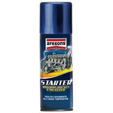 Starter spray Arexsons per motori diesel e benzina 200 ml