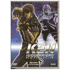 Dvd Ken Il Guerriero - La Trilogia #01