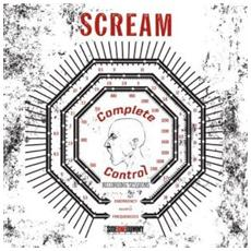 """Scream - Complete Control Session (10"""")"""