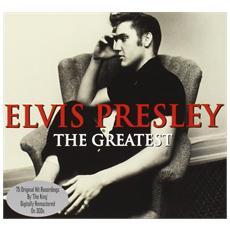 Elvis Presley - The Greatest