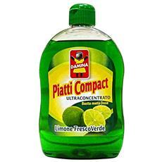 Piatti Ultraconcentrato 500 Ml. Limone Detergenti Casa