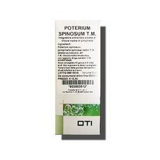 Poterium Spinosum Tm 50ml