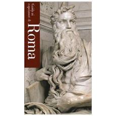 Guida ai capolavori di Roma. Ediz. spagnola