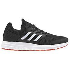 finest selection 32385 429ab ADIDAS - Scarpe Running Adidas Galaxy 4 Scarpe Uomo Eu 43 1 3