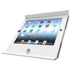 Slide Basic M iPad Mini POS Stand, Tablet / UMPC, Bianco, Alluminio