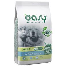 Cibo per cani Monoproteico Adult Agnello 12 Kg