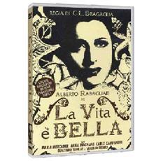Dvd Vita E' Bella (la) (1943)