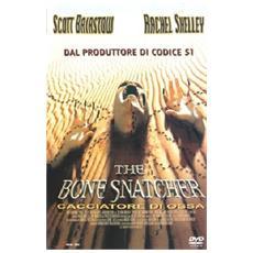 Dvd Bone Snatcher (the)