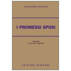 Promessi sposi. Riassunto