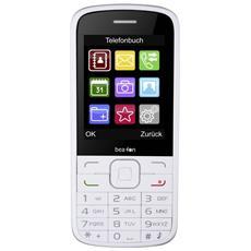 "Classic Line C150 Dual Sim Display 2.4"" Bluetooth Fotocamera Colore Bianco"