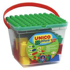 Unico Plus base Secchio 32pz 8507