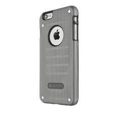 Endura Custodia sottile e rigida per iPhone 6 Plus - Argento