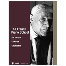 French Piano School (The) - Classic Archive