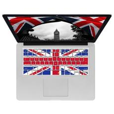 British Flag for MacBook / Air 13 / Pro / Retina