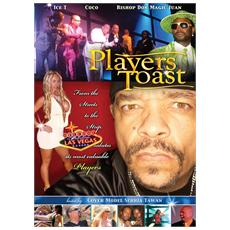 Ice T - Players Toast