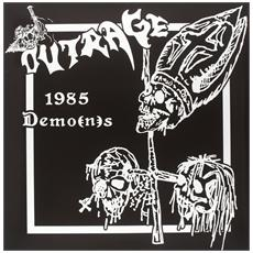 Outrage - 1985 Demo (n) s