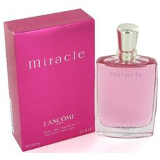 LANCOME - Profumo Miracle Donna Edpv Ml 50 a811fac91287