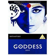 Goddess [ Satyajit Ray] [ Edizione: Regno Unito]