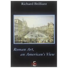 Roman art. An american's view