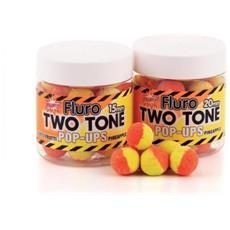 Tutti Frutti Pineapple Fluro Two Tones Pop Ups 20 Mm Unica