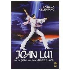 Joan Lui - Ma Un Giorno Nel Paese Arrivo Io Di Lunedì (1985) Dvd