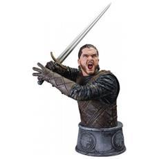 Game Of Thrones Jon Snow Battle Of The Bastards Bust