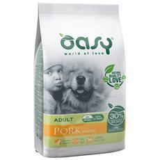Cibo per cani Monoproteico Adult Maiale 12 Kg