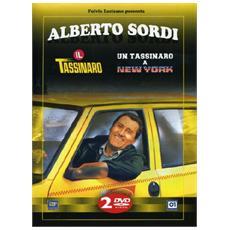 Dvd Alberto Sordi (cof. 2 Dvd)