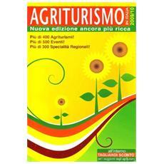 Agriturismo in Italia 2009-2010