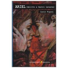 Ariel (delitto a Sestri Levante)