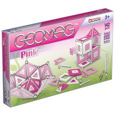 Panels Pink 142 Pezzi