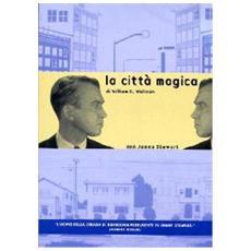 Dvd Citta' Magica (la)
