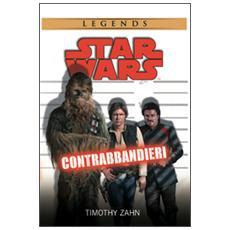 Contrabbandieri. Star Wars