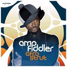Amp Fiddler - Afro Strut (2 Lp)