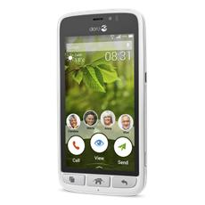 """8031 Bianco 8 GB 4G / LTE Display 4.5"""" Slot Micro SD Fotocamera 5 Mpx Android Europa"""