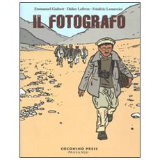 Fotografo (Il)