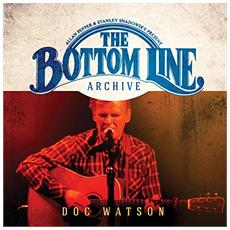 Doc Watson - The Bottom Line Archive Series 2002 (2 Cd)