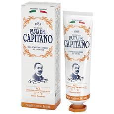 Pasta Del Capitano 1905 Dentifricio Ace 75ml