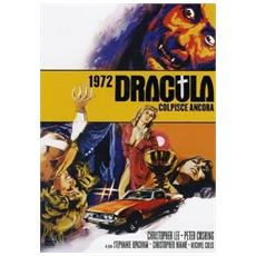 1972 - Dracula Colpisce Ancora (1972) Dvd
