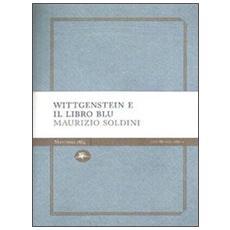 Wittgenstein e il libro blu