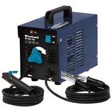 BT-EW 150 Saldatrice Elettrica Colore Blu