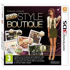 N3DS - New Style Boutique