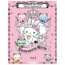Dvd Charmmy Kitty #03